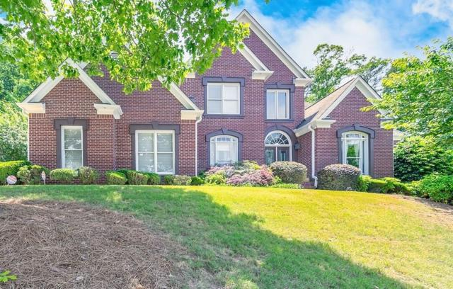 1416 Cameron Glen Drive, Marietta, GA 30062 (MLS #6556306) :: Iconic Living Real Estate Professionals