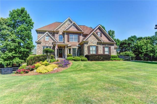 1411 Orange Shoals Drive, Canton, GA 30115 (MLS #6556310) :: Path & Post Real Estate