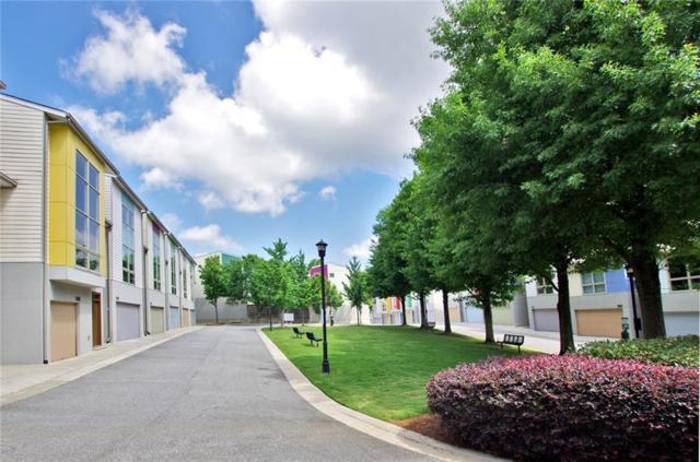 1268 Eames Green NW, Atlanta, GA 30318 (MLS #6556322) :: Kennesaw Life Real Estate