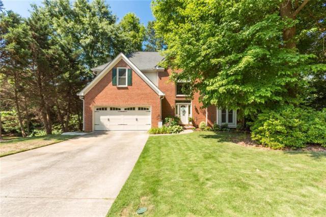 345 Riverbirch Lane, Lawrenceville, GA 30044 (MLS #6556324) :: RE/MAX Paramount Properties