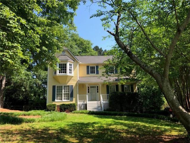 2111 Candlewood Court NE, Marietta, GA 30066 (MLS #6556327) :: Hollingsworth & Company Real Estate