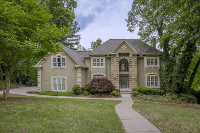 3042 Shinnecock Hills Drive, Johns Creek, GA 30097 (MLS #6556328) :: RE/MAX Prestige
