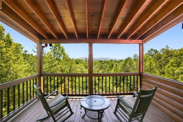 314 Fawn Trail, Morganton, GA 30560 (MLS #6556332) :: Iconic Living Real Estate Professionals