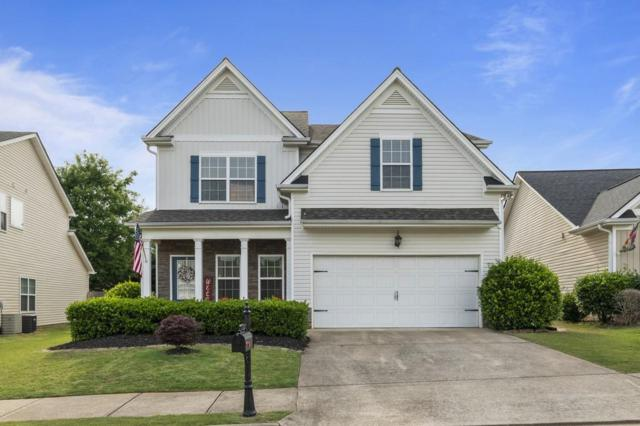 133 Village Drive, Canton, GA 30114 (MLS #6556341) :: Iconic Living Real Estate Professionals