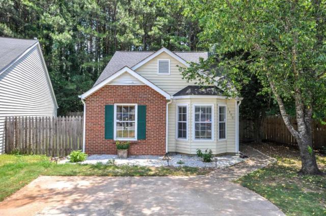 1800 Commonwealth Drive, Woodstock, GA 30188 (MLS #6556343) :: Hollingsworth & Company Real Estate