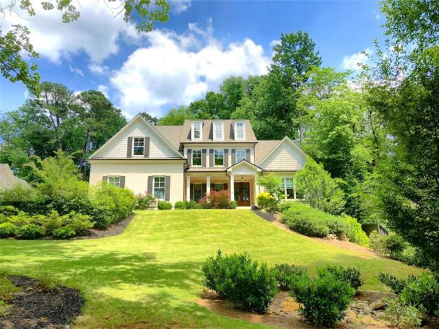 4719 NE Powers Ferry Road, Atlanta, GA 30327 (MLS #6556346) :: Dillard and Company Realty Group