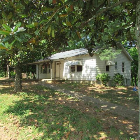 150 E Killian Street, Canton, GA 30114 (MLS #6556357) :: Iconic Living Real Estate Professionals