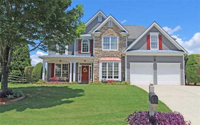 5245 Glenhaven Drive, Cumming, GA 30041 (MLS #6556358) :: RE/MAX Paramount Properties