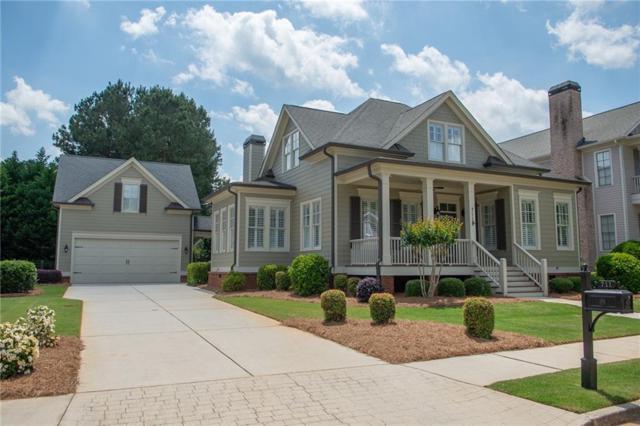 711 Clubside Drive, Monroe, GA 30655 (MLS #6556361) :: Path & Post Real Estate