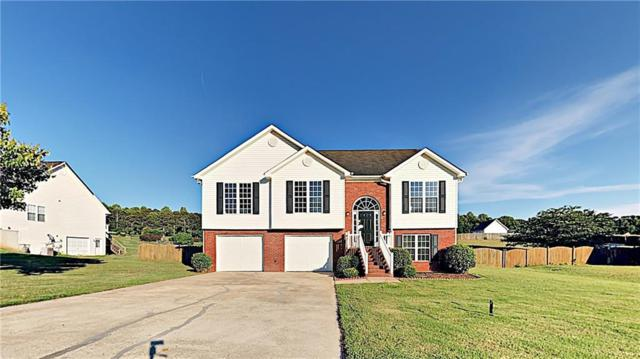 4594 Summerset Drive, Gainesville, GA 30507 (MLS #6556365) :: RE/MAX Paramount Properties