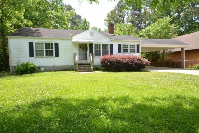 4630 Butner Road, College Park, GA 30349 (MLS #6556371) :: Iconic Living Real Estate Professionals