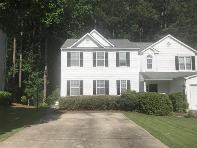 4430 Thorngate Lane, Acworth, GA 30101 (MLS #6556373) :: RE/MAX Paramount Properties