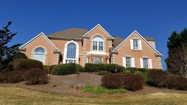 535 Abbeywood Drive, Roswell, GA 30075 (MLS #6556376) :: Hollingsworth & Company Real Estate