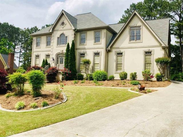 1322 Bromley Drive, Snellville, GA 30078 (MLS #6556382) :: Iconic Living Real Estate Professionals