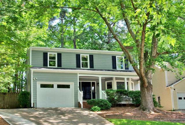 1363 Oakengate Drive, Stone Mountain, GA 30083 (MLS #6556399) :: RE/MAX Paramount Properties