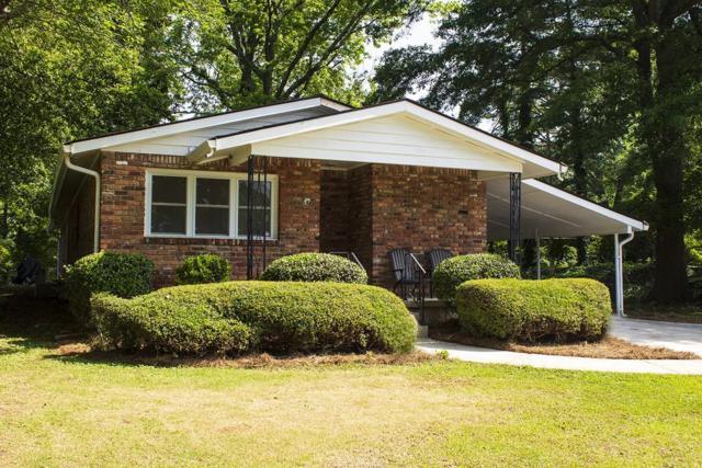 429 North Avenue, Hapeville, GA 30354 (MLS #6556402) :: RE/MAX Paramount Properties