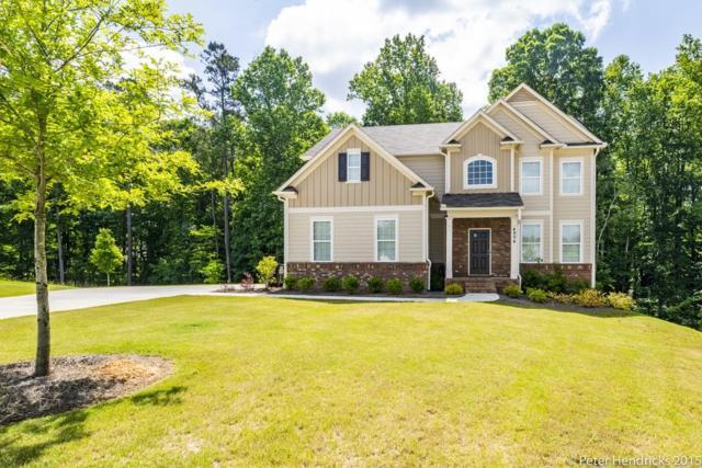 4904 Crider Creek Cove, Powder Springs, GA 30127 (MLS #6556403) :: Hollingsworth & Company Real Estate