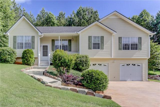 62 Hickory Brook Lane, Acworth, GA 30101 (MLS #6556407) :: RE/MAX Paramount Properties