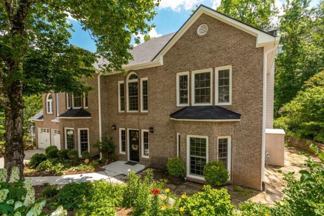 3111 Copper Trace, Marietta, GA 30066 (MLS #6556410) :: Hollingsworth & Company Real Estate