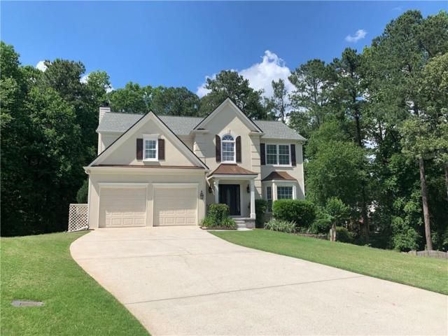 7870 Moreton Trace, Cumming, GA 30041 (MLS #6556426) :: Iconic Living Real Estate Professionals