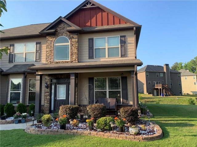 370 Adverstone Court, Fayetteville, GA 30214 (MLS #6556431) :: The Hinsons - Mike Hinson & Harriet Hinson