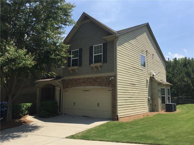 3338 Castleberry Village Circle, Cumming, GA 30040 (MLS #6556434) :: RE/MAX Paramount Properties