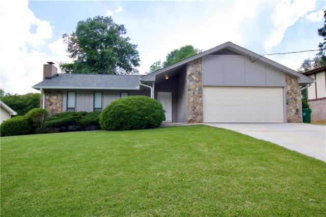 1724 Saint Lawrence Cove, Tucker, GA 30084 (MLS #6556455) :: RE/MAX Paramount Properties