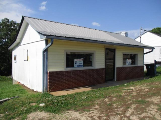 823 E Currahee Street, Toccoa, GA 30577 (MLS #6556456) :: Iconic Living Real Estate Professionals