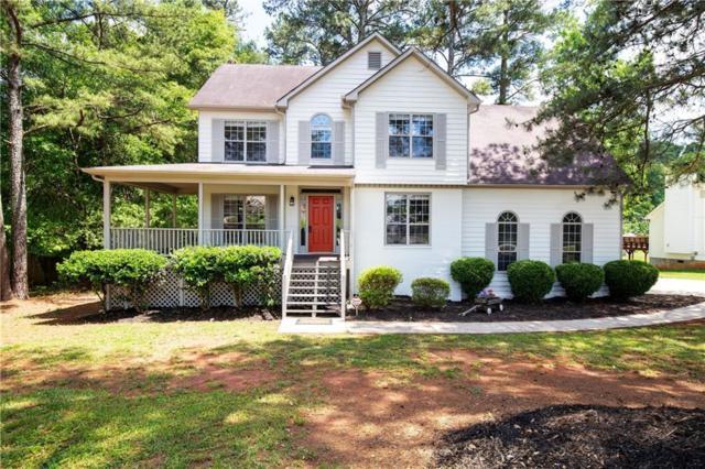 5829 Millers Pond Lane, Powder Springs, GA 30127 (MLS #6556463) :: Path & Post Real Estate