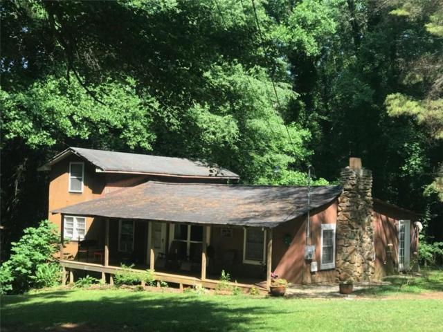 859 Pinecrest Road, Canton, GA 30115 (MLS #6556466) :: North Atlanta Home Team