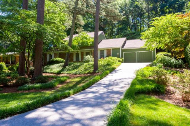 329 Durand Falls Drive, Decatur, GA 30030 (MLS #6556469) :: RE/MAX Paramount Properties