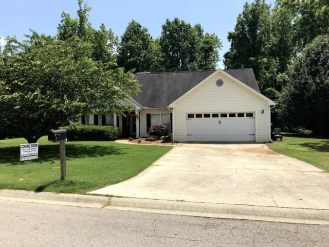 479 Jimmy Reynolds Drive, Jefferson, GA 30549 (MLS #6556478) :: The Zac Team @ RE/MAX Metro Atlanta