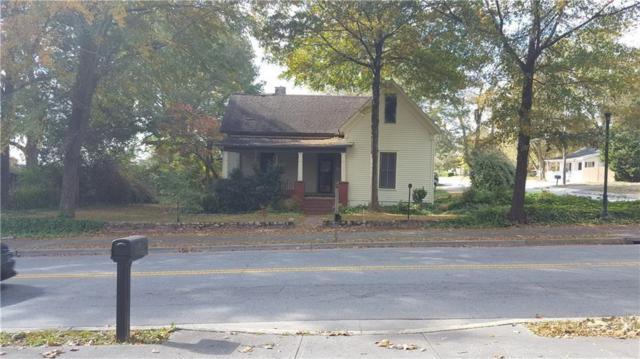 2933 Moon Station Road NW, Kennesaw, GA 30144 (MLS #6556479) :: RE/MAX Paramount Properties
