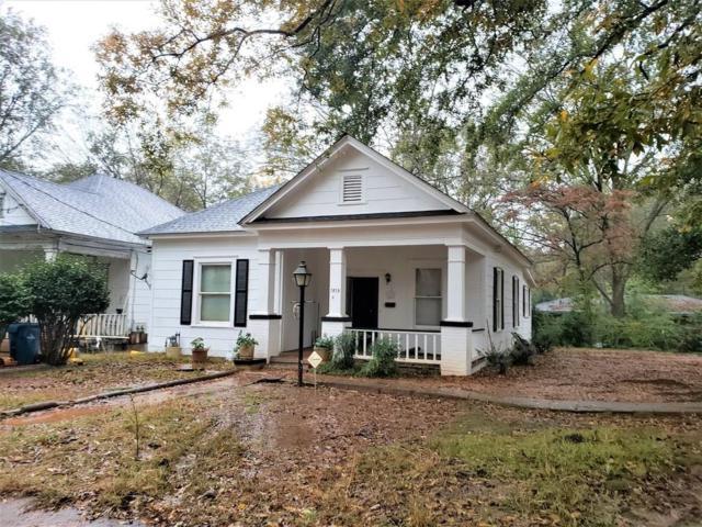 1815 Dunlap Avenue, East Point, GA 30344 (MLS #6556483) :: RE/MAX Paramount Properties