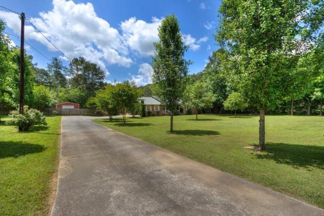 31 Cline Drive SW, Cartersville, GA 30120 (MLS #6556486) :: RE/MAX Paramount Properties