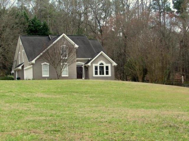 2000 Mountain Cove Court, Woodstock, GA 30188 (MLS #6556487) :: Path & Post Real Estate