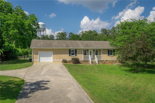5721 Center Hill Church Road, Loganville, GA 30052 (MLS #6556488) :: Path & Post Real Estate