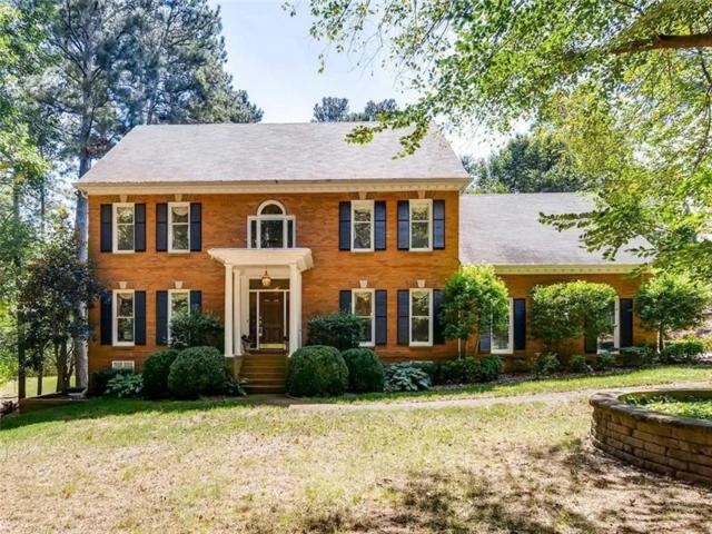 1300 Cold Harbor Drive, Roswell, GA 30075 (MLS #6556490) :: Kennesaw Life Real Estate