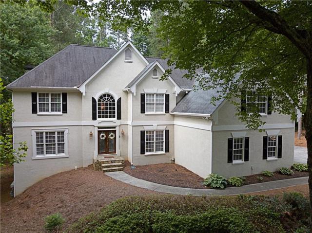 5388 Thornapple Lane NW, Acworth, GA 30101 (MLS #6556495) :: The Zac Team @ RE/MAX Metro Atlanta
