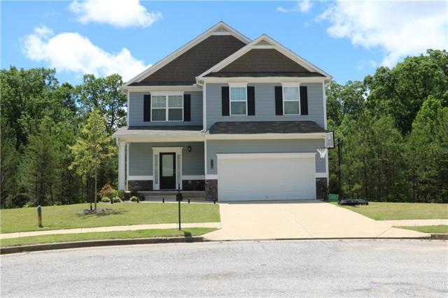 3940 Overlook Ridge Lane, Gainesville, GA 30507 (MLS #6556498) :: North Atlanta Home Team
