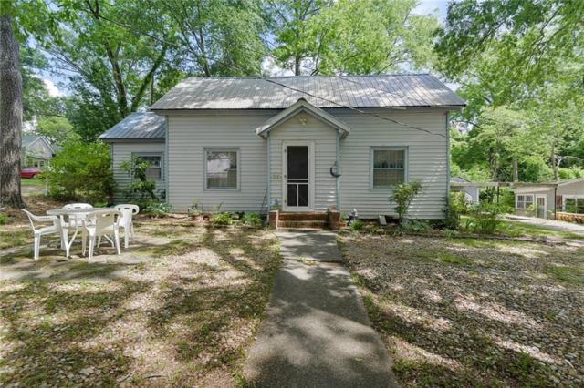 206 S Candler Street, Villa Rica, GA 30180 (MLS #6556499) :: Iconic Living Real Estate Professionals