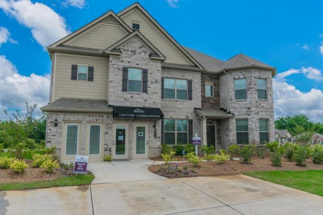 3530 Wartrace Drive, Atlanta, GA 30331 (MLS #6556512) :: Iconic Living Real Estate Professionals