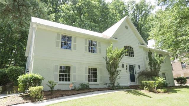 3535 Hidden Acres Drive, Doraville, GA 30340 (MLS #6556526) :: RE/MAX Paramount Properties
