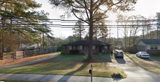 3701 Hopkins Road, Powder Springs, GA 30127 (MLS #6556532) :: Path & Post Real Estate