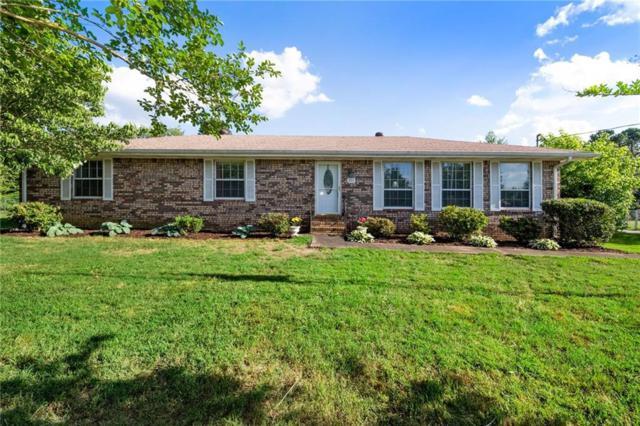 233 Walker Hills Circle NW, Cartersville, GA 30121 (MLS #6556534) :: RE/MAX Paramount Properties