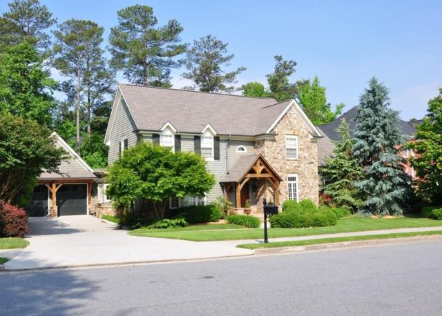10470 Stanyan Street, Alpharetta, GA 30022 (MLS #6556535) :: The North Georgia Group