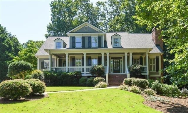 4245 Honey Pine Lane SW, Marietta, GA 30064 (MLS #6556541) :: Path & Post Real Estate