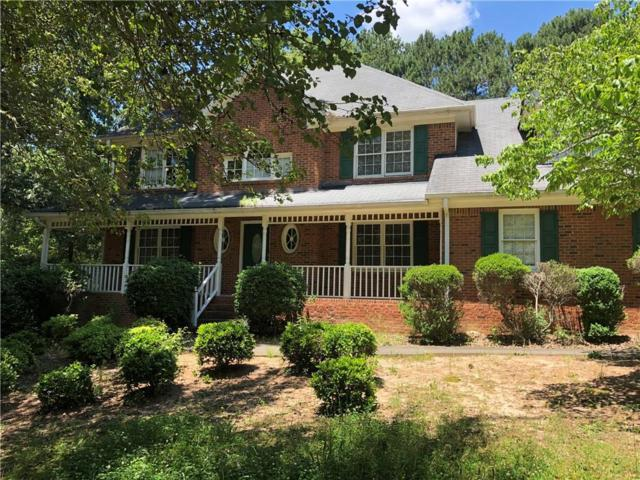2121 Skyland Cove Lane, Snellville, GA 30078 (MLS #6556542) :: Iconic Living Real Estate Professionals