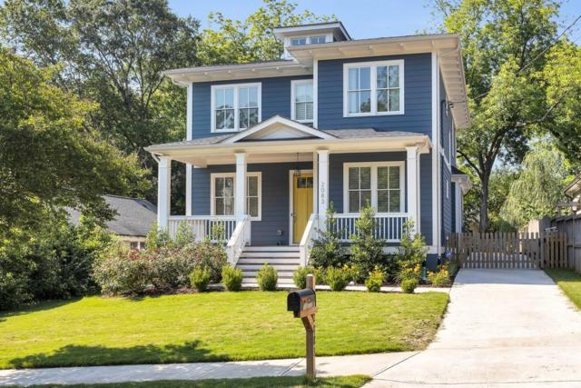 2083 Dunwoody Street NE, Atlanta, GA 30317 (MLS #6556543) :: Iconic Living Real Estate Professionals