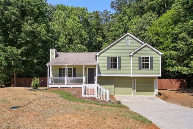 41 Poplar Springs Court, Dallas, GA 30157 (MLS #6556551) :: Kennesaw Life Real Estate